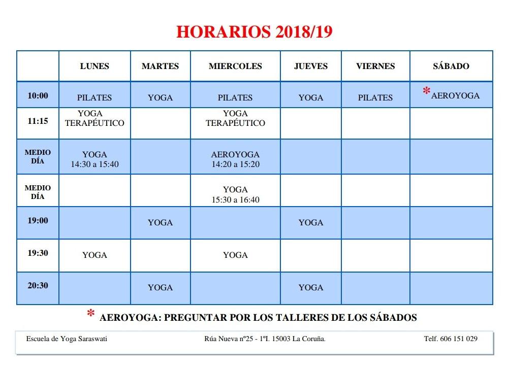 horarios2018-2019